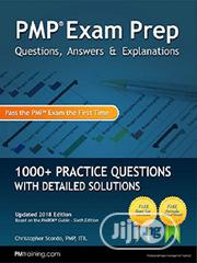 1000 PMP Exam Prep Questions, Answers, Explanations E-Book] | Books & Games for sale in Ondo State, Akure