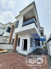 4bedroom Semi Detached Duplex With Bq For Sale | Houses & Apartments For Sale for sale in Lagos State, Lekki Phase 1