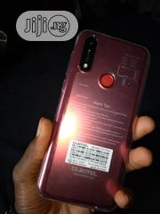 New Oukitel C17 Pro 64 GB Red | Mobile Phones for sale in Ogun State, Ijebu