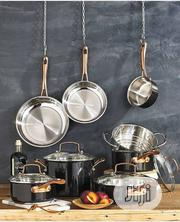 Set Of Kitchen Pot.   Kitchen & Dining for sale in Lagos State, Ikeja