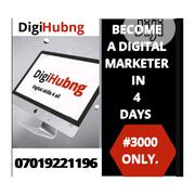 Digital Skills 4 All.   Computer & IT Services for sale in Lagos State, Yaba