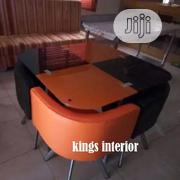 Glass Meeting Table | Furniture for sale in Lagos State, Ikeja