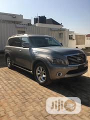Infiniti QX 2010 Brown | Cars for sale in Abuja (FCT) State, Durumi