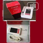 ZTE Airtel 4G Hotspot, All Sim Supported Connect Upto 10 Devices   Computer Accessories  for sale in Lagos State, Isolo