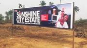 Portharcourt Sunshine City Estate | Land & Plots For Sale for sale in Rivers State, Port-Harcourt