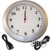 A8 CCTV Camcorder Clock | Security & Surveillance for sale in Lagos State, Ikeja