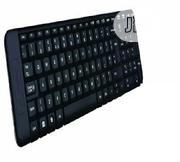 Logitech MK120 Wireless Keyboard and Mouse | Computer Accessories  for sale in Lagos State, Isolo
