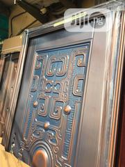This Is Original Cooper Door From China. 3ft | Doors for sale in Lagos State, Orile