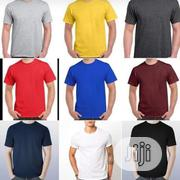 Plain T-shirt And Tops | Clothing for sale in Bayelsa State, Yenagoa
