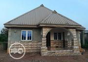 New Well Funished Bungalow With A Plot Of Land For Sale | Houses & Apartments For Sale for sale in Ogun State, Ijebu Ode