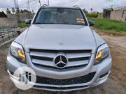 Mercedes-Benz GLK-Class 2013 350 4MATIC Silver | Cars for sale in Lagos State, Amuwo-Odofin