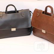 Armani Mens Briefcase   Bags for sale in Lagos State, Lagos Island