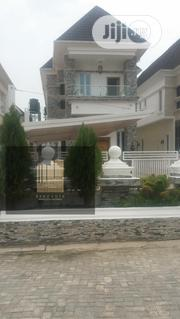 Luxurious 5 Bedroom Detached House With Bq | Houses & Apartments For Sale for sale in Lagos State, Lekki Phase 1