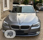 BMW 535i 2011 Gray | Cars for sale in Abuja (FCT) State, Apo District