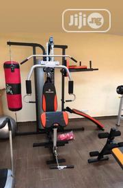 3 Multi Station Gym | Sports Equipment for sale in Abuja (FCT) State, Asokoro