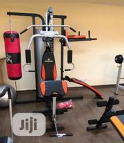 3 Multi Station Gym | Sports Equipment for sale in Abuja (FCT) State, Wuye