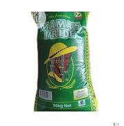Mama's Pride Premium Parboiled Rice - 50kg   Meals & Drinks for sale in Lagos State, Gbagada