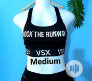 Gym Bra Tops (Sports Bra) | Clothing for sale in Lagos State, Oshodi-Isolo