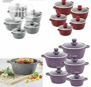 Granite Line Jumbo Cookware | Kitchen & Dining for sale in Lagos State, Ikeja