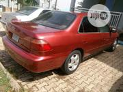 Honda Accord 2000 Red | Cars for sale in Abuja (FCT) State, Asokoro