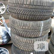 Tokunbo Tyres With Current Date | Vehicle Parts & Accessories for sale in Lagos State, Ojota
