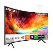 "New Samsung 65"" UHD 4K Curved Series 7 Smart High Quality Free Bracket 