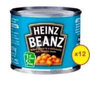 Heinz Tomato Sauce Baked Beans (150g) - 12 CANS | Meals & Drinks for sale in Lagos State, Lagos Island