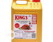 Devon King's Pure Vegetable Oil | Meals & Drinks for sale in Lagos State, Lagos Island