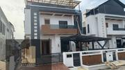 Superb 5 Bedroom Fully Detached With Bq | Houses & Apartments For Sale for sale in Lagos State, Lekki Phase 1