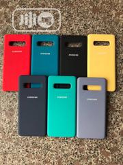 Silicone Case for Samsung S10 Pluses | Accessories for Mobile Phones & Tablets for sale in Lagos State, Ikeja