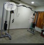 American Fitness Cable Crossover | Sports Equipment for sale in Abuja (FCT) State, Utako