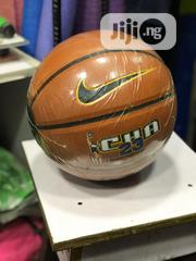 Original Nike Basketball Balls | Sports Equipment for sale in Lagos State, Shomolu