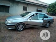 Peugeot 607 2005 2.2 Silver | Cars for sale in Kwara State, Edu