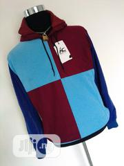 Two Color Hoodies   Clothing for sale in Rivers State, Port-Harcourt