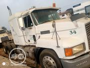 White Double Cabin CH Tractor | Trucks & Trailers for sale in Abia State, Aba South