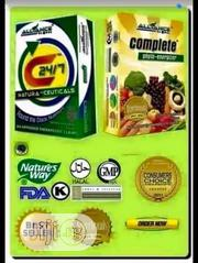 C24/7 Nutra Cencial | Vitamins & Supplements for sale in Kano State, Ungogo