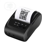 Portable Bluetooth Thermal Mobile Printer (Mini) | Printers & Scanners for sale in Lagos State, Isolo