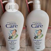 White Care Body Shampoo Shower Bath | Hair Beauty for sale in Lagos State, Ojo