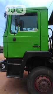 MAN Tipper Ten Tyres With Auxiliary for Sale | Trucks & Trailers for sale in Ondo State, Akure