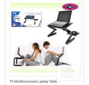 T9 Multifunctional Laptop Table | Computer Accessories  for sale in Lagos State, Alimosho