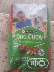 Purina Dog Chow | Pet's Accessories for sale in Lagos State, Maryland