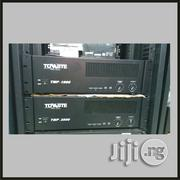 Tovaste Amplifier Tmp 2800 Watts | Audio & Music Equipment for sale in Lagos State, Mushin