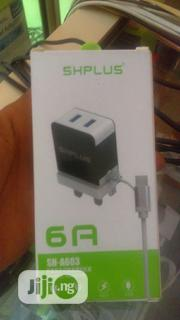 SH Plus Charger | Accessories for Mobile Phones & Tablets for sale in Ondo State, Akure