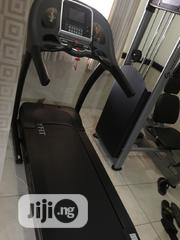 Bodyfit 4hp | Sports Equipment for sale in Lagos State, Lekki Phase 2