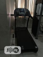Body Fit 4hp Treadmill | Sports Equipment for sale in Lagos State, Agboyi/Ketu