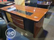 Executive 2meters Office Table   Furniture for sale in Lagos State, Ojo