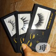 Cil By Sabi 3D Mink Eyelashes | Makeup for sale in Rivers State, Port-Harcourt