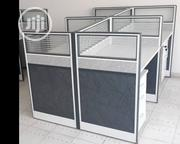 High Quality Work Station By 4 Persons   Furniture for sale in Lagos State, Ojo