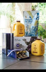 Clean 9 - Ultimate Weight Loss & Detox Kit   Vitamins & Supplements for sale in Lagos State, Surulere