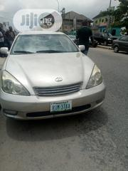 Lexus ES 2005 330 Silver   Cars for sale in Rivers State, Obio-Akpor
